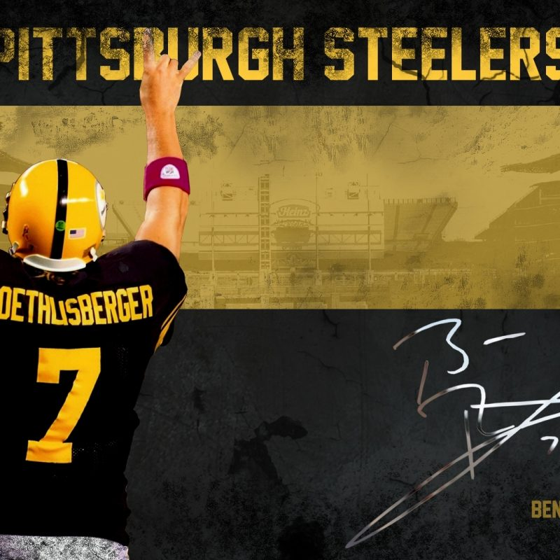 10 Best Pittsburgh Steelers Wall Paper FULL HD 1080p For PC Desktop 2020 free download pittsburgh steelers images ben roethlisberger wallpaper hd wallpaper 1 800x800