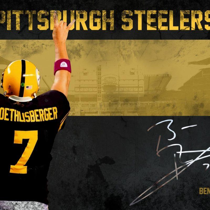 10 Best Pittsburgh Steelers Desktop Wallpapers FULL HD 1920×1080 For PC Background 2020 free download pittsburgh steelers images ben roethlisberger wallpaper hd wallpaper 2 800x800