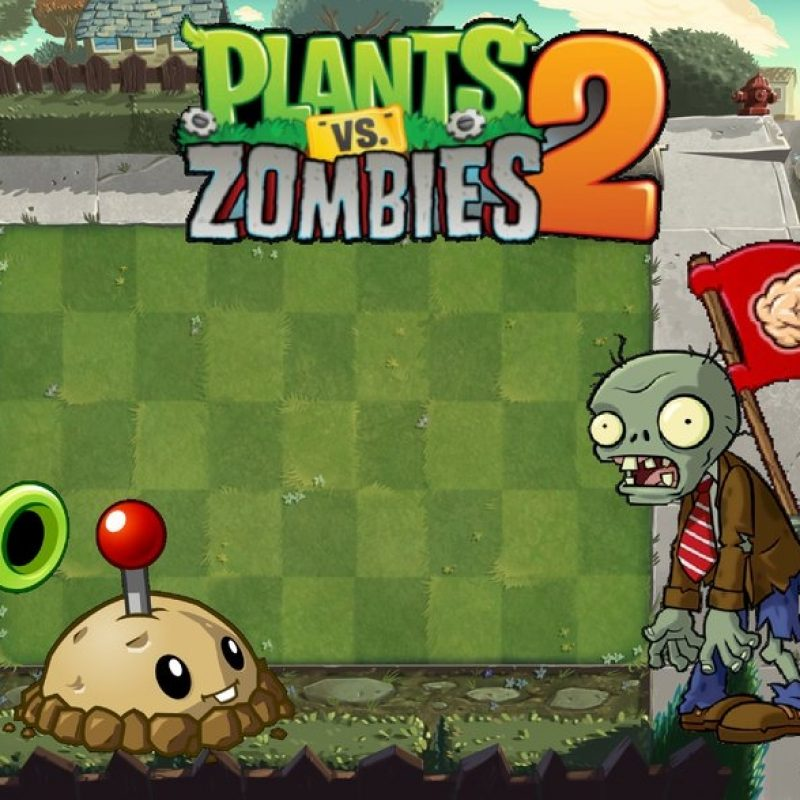 10 Best Plant Vs Zombies 2 Wallpaper FULL HD 1080p For PC Background 2018 free download plants vs zombies 2 players house wallpaperphotographerferd on 1 800x800