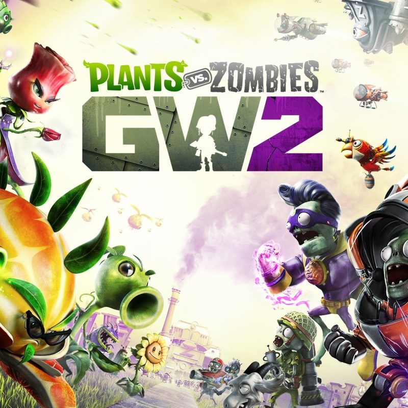 10 Best Plant Vs Zombies 2 Wallpaper FULL HD 1080p For PC Background 2018 free download plants vs zombies garden warfare 2 wallpapers hd wallpapers id 2 800x800