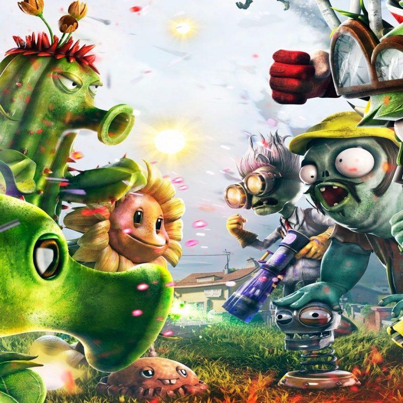 10 Latest Plant Vs Zombie 2 Wallpaper FULL HD 1920×1080 For PC Desktop 2018 free download plants vs zombies garden warfare plants vs zombies garden warfare 800x800