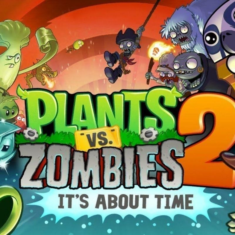 10 New Plants Vs Zombies 2 Wallpaper FULL HD 1920×1080 For PC Background 2020 free download plants vs zombies wallpapers wallpaper cave 1 800x800