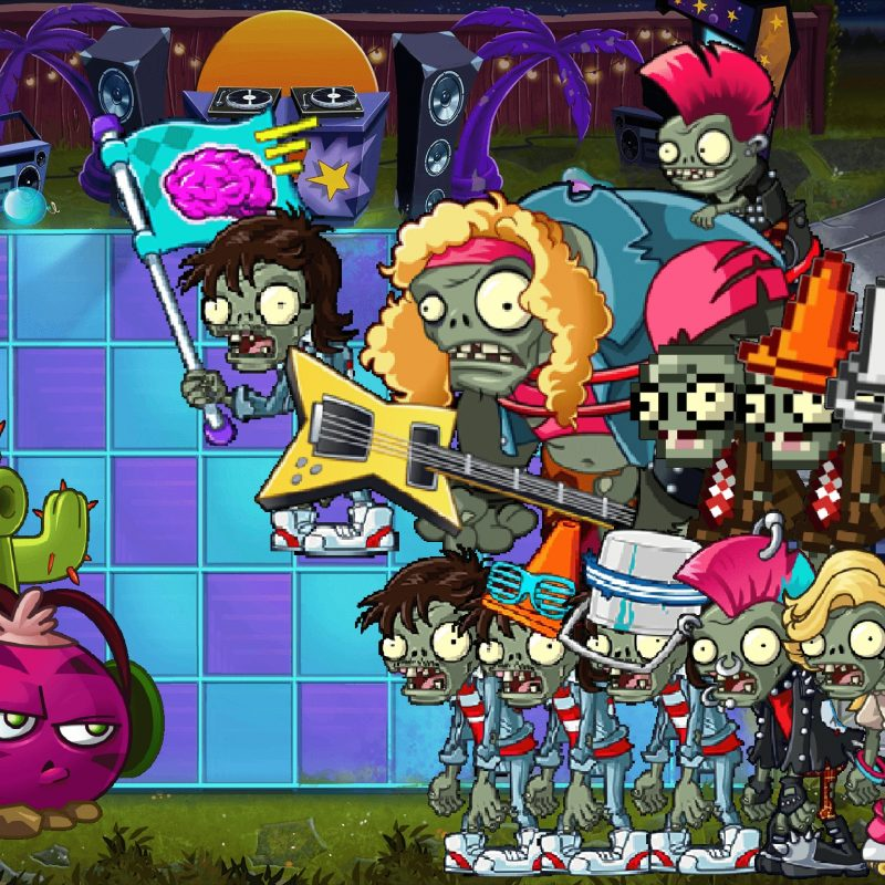 10 Best Plant Vs Zombies 2 Wallpaper FULL HD 1080p For PC Background 2018 free download plants vs zombies wallpapers wallpaper cave 800x800