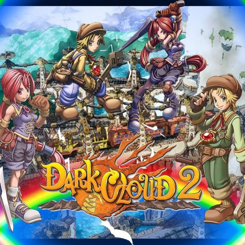 10 Top Dark Cloud 2 Wallpaper FULL HD 1920×1080 For PC Background 2021 free download playin dark cloud 2 for playstation 2 on pc youtube 800x800