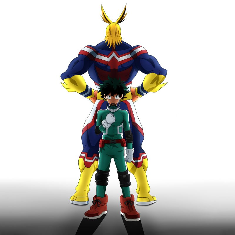 10 New All Might My Hero Academia Wallpaper FULL HD 1920×1080 For PC Background 2018 free download plus ultra 4k ultra hd fond decran and arriere plan 3840x2400 800x800