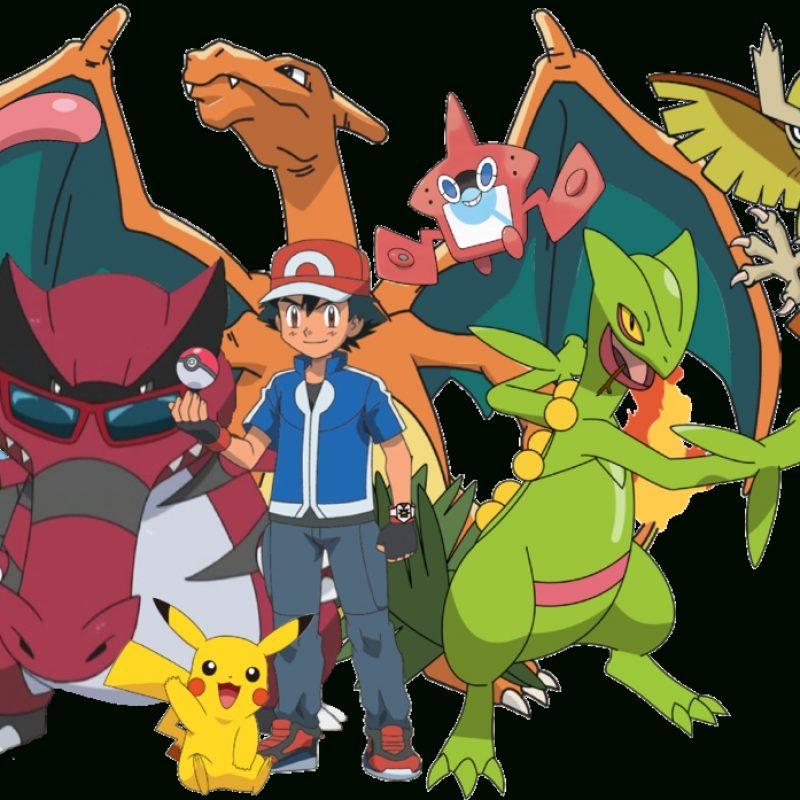 10 Most Popular Ash's Pokemon Group Photo FULL HD 1080p For PC Background 2018 free download pokemon ash perfect teamdavidbksandrade on deviantart 800x800