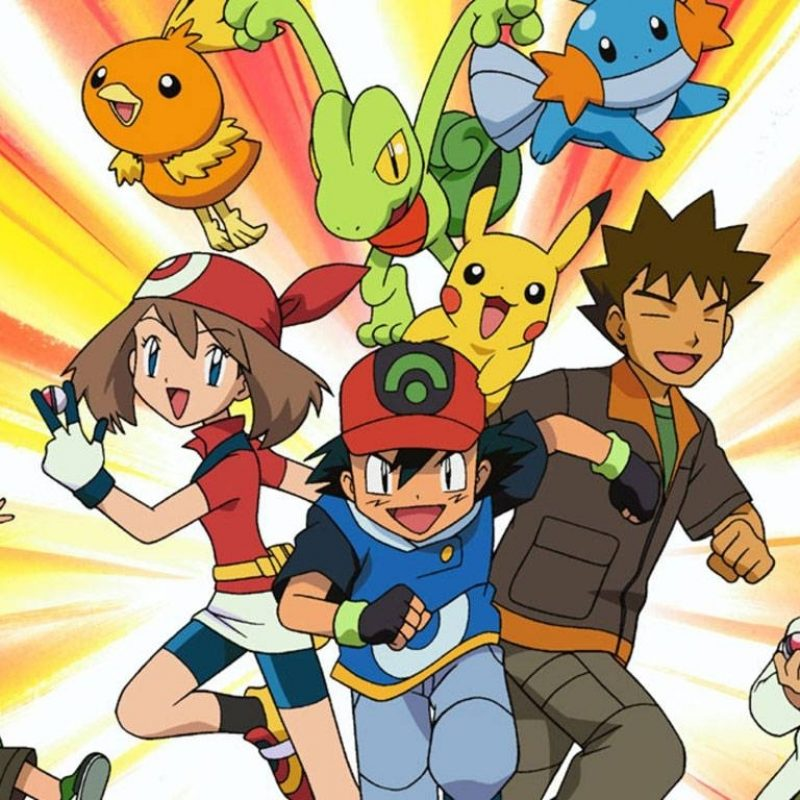 10 Most Popular Ash's Pokemon Group Photo FULL HD 1080p For PC Background 2018 free download pokemon ash wallpapers wallpaper cave 800x800