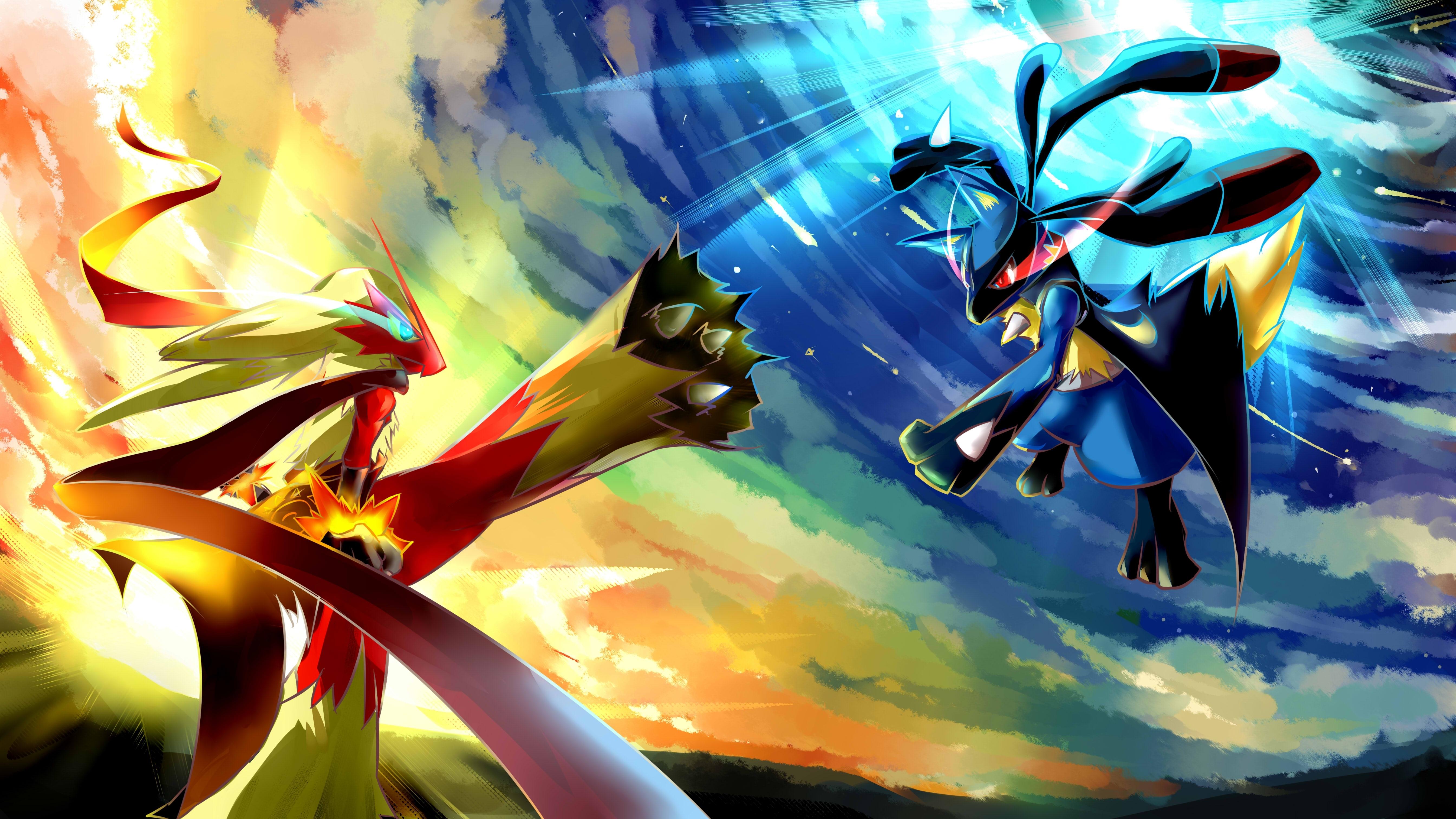 pokemon backgrounds for desktop. - media file | pixelstalk