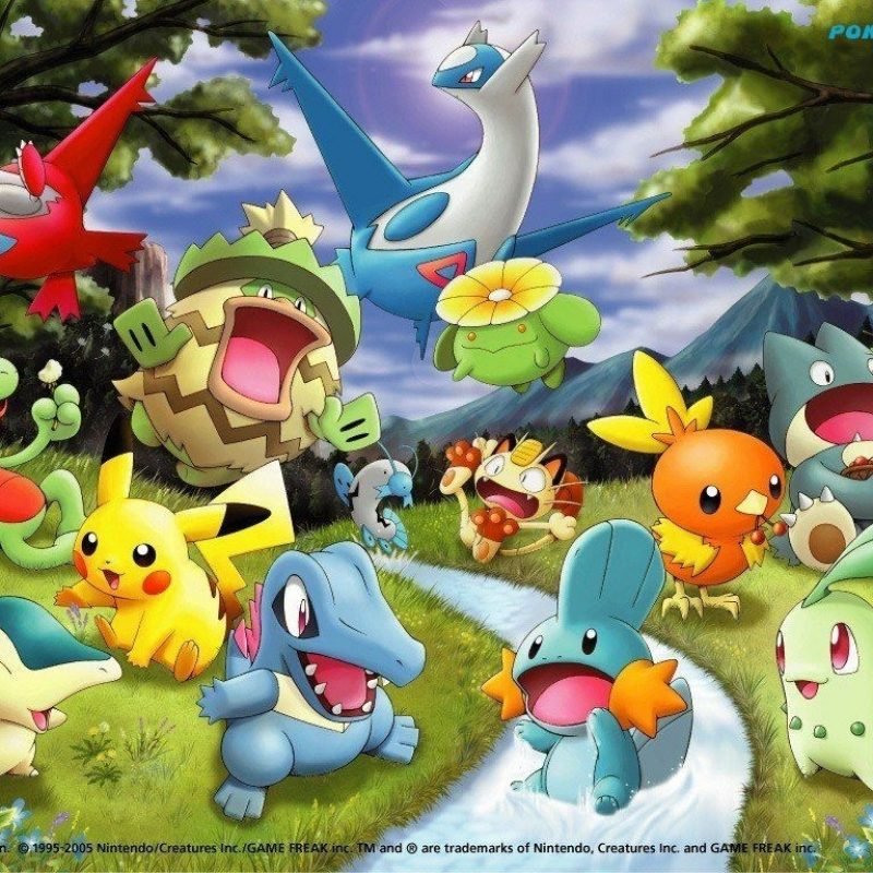 10 Best Cute Pokemon Wallpapers For Computer FULL HD 1920×1080 For PC Desktop 2021 free download pokemon backgrounds pictures group 85 800x800