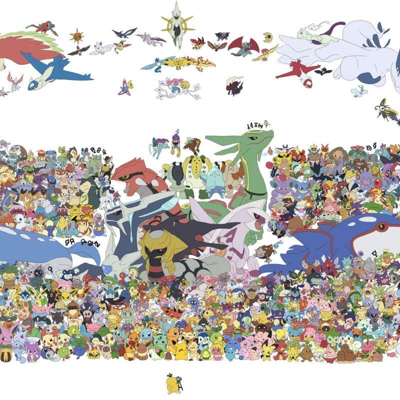 10 Most Popular Pokemon Wallpaper All Pokemon FULL HD 1080p For PC Desktop 2021 free download pokemon full hd wallpaper and background image 1920x1080 id206291 800x800