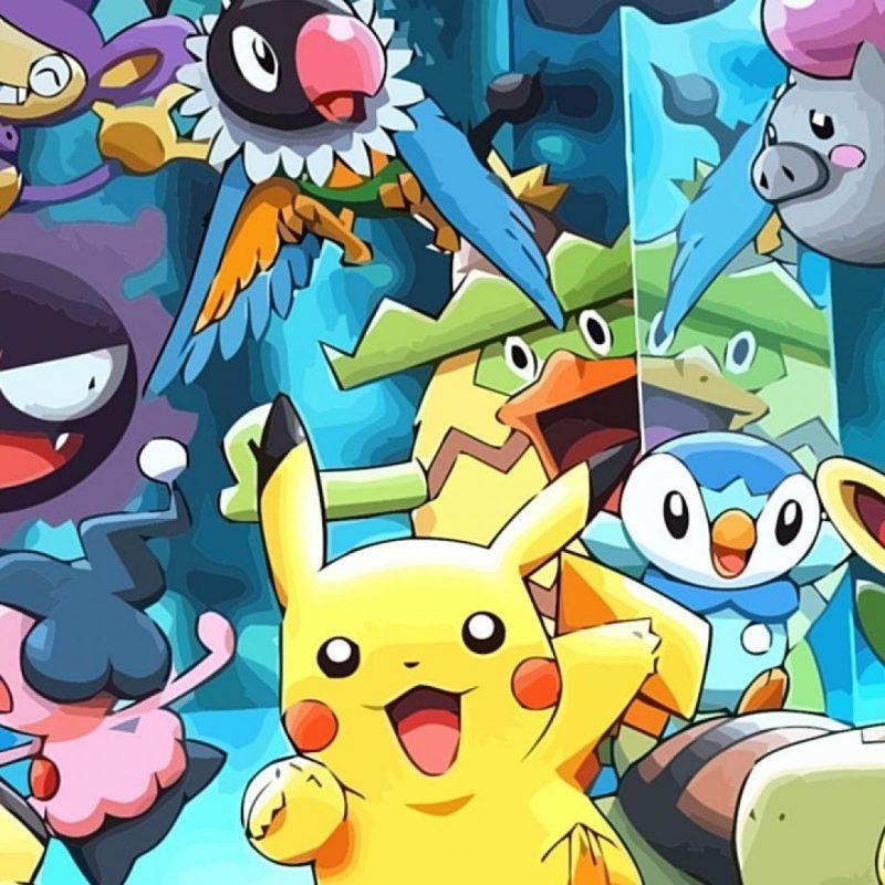 10 New Pokemon Wallpaper Hd 1080P FULL HD 1080p For PC Desktop 2018 free download pokemon hd wallpapers 1080p impremedia 800x800