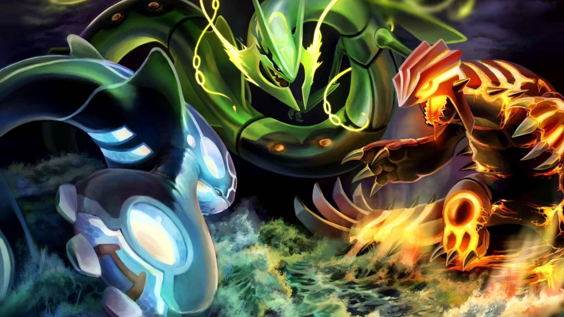 pokemon legendary wallpaper for android is cool hd mobile