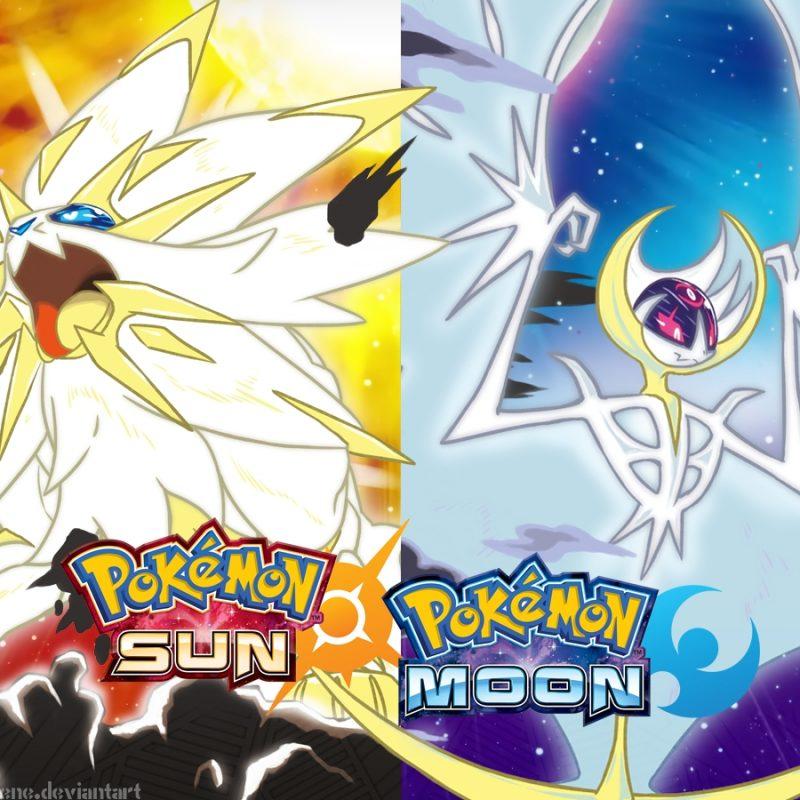 10 New Pokemon Sun And Moon Desktop Wallpaper FULL HD 1920×1080 For PC Desktop 2018 free download pokemon moon wallpapers wallpaper cave 800x800