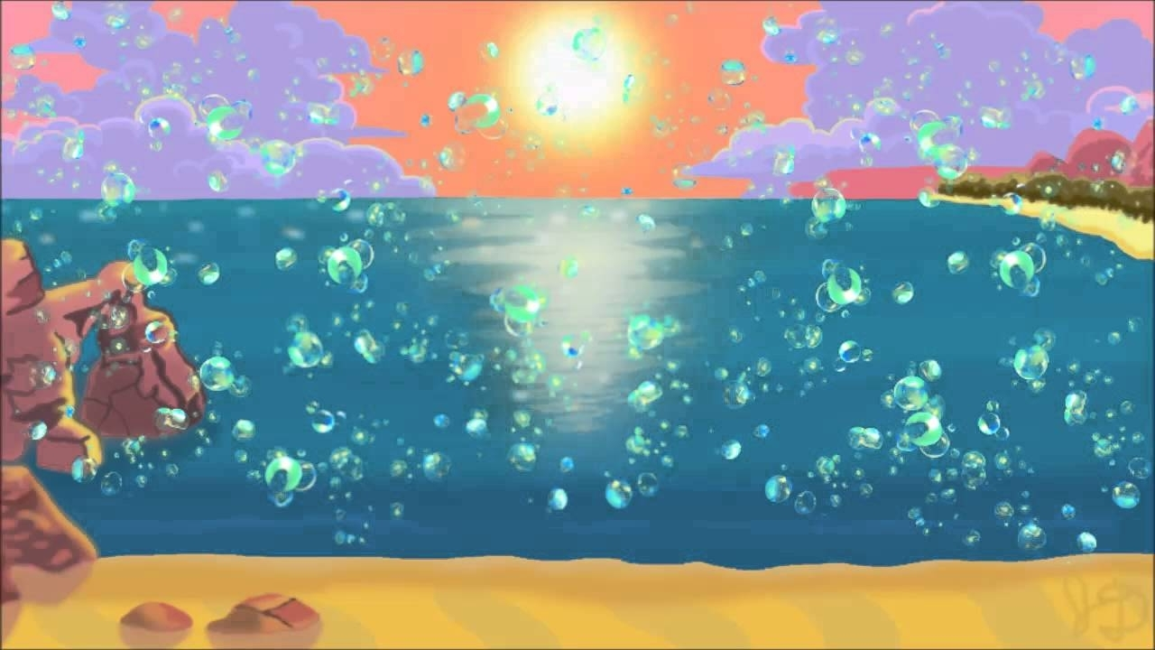 pokemon mystery dungeon background 8 | background check all