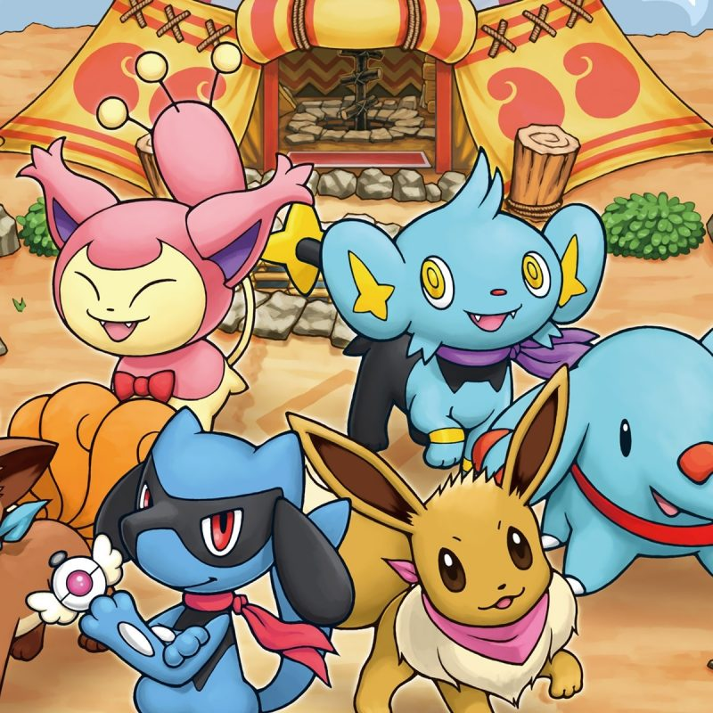 10 Most Popular Pokemon Mystery Dungeon Explorers Of Sky Wallpaper FULL HD 1920×1080 For PC Desktop 2018 free download pokemon mystery dungeon wallpaper game wallpapers 16426 800x800