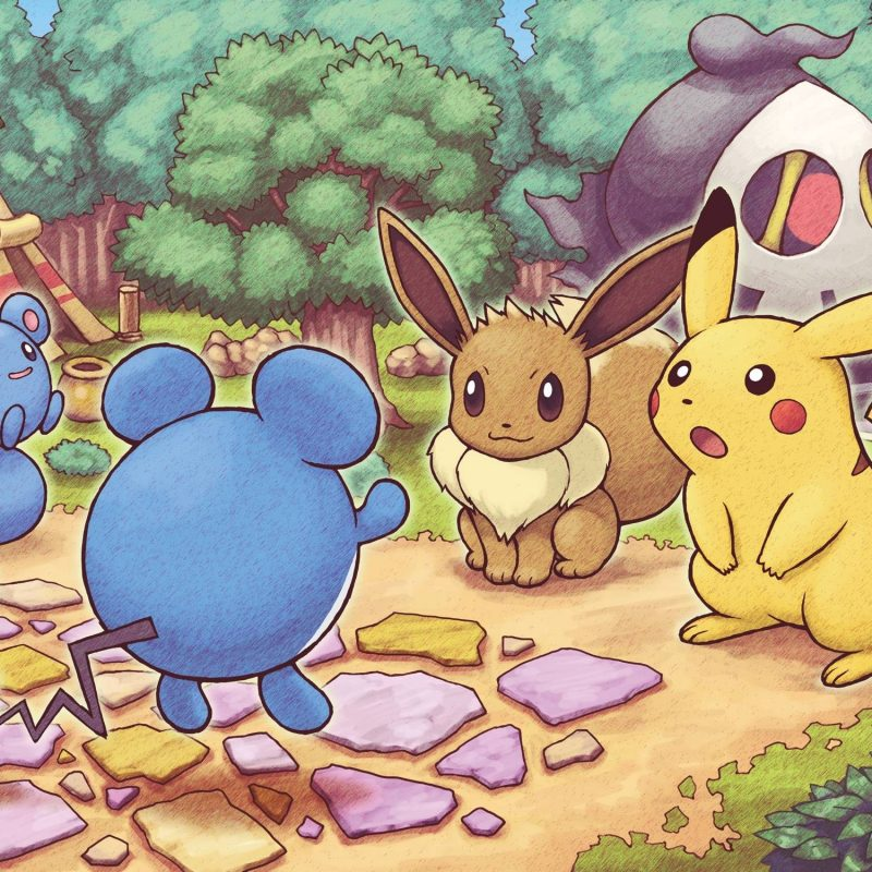 10 New Pokemon Mystery Dungeon Background FULL HD 1080p For PC Background 2021 free download pokemon mystery dungeon wallpapers wallpaper cave 1 800x800