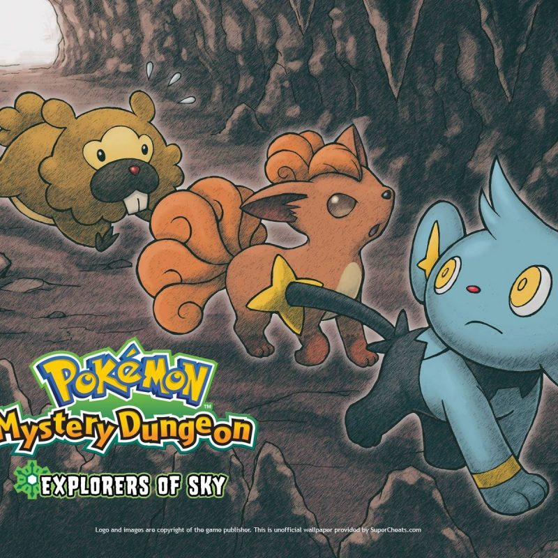 10 Most Popular Pokemon Mystery Dungeon Explorers Of Sky Wallpaper FULL HD 1920×1080 For PC Desktop 2018 free download pokemon mystery dungeon wallpapers wallpaper cave 2 800x800