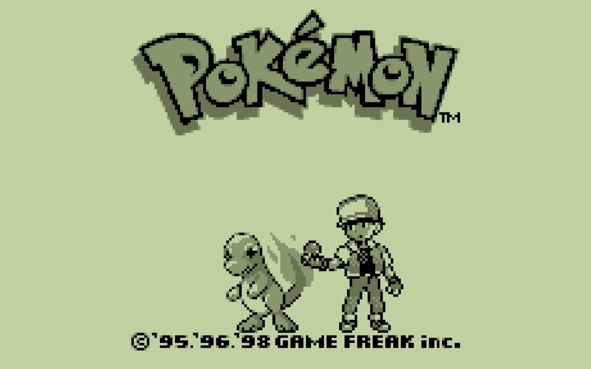 pokemon red wallpapers - wallpaper cave