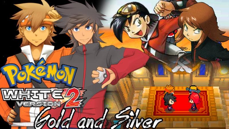 10 New Pokemon Gold Vs Silver FULL HD 1920×1080 For PC Desktop 2020 free download pokemon white 2 hacks vs gold and silver adventures manga youtube 800x450