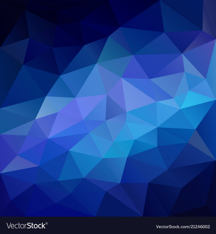 10 Latest Neon Blue Backgrounds FULL HD 1080p For PC Desktop 2020 free download polygonal square background neon blue royalty free vector 741x800
