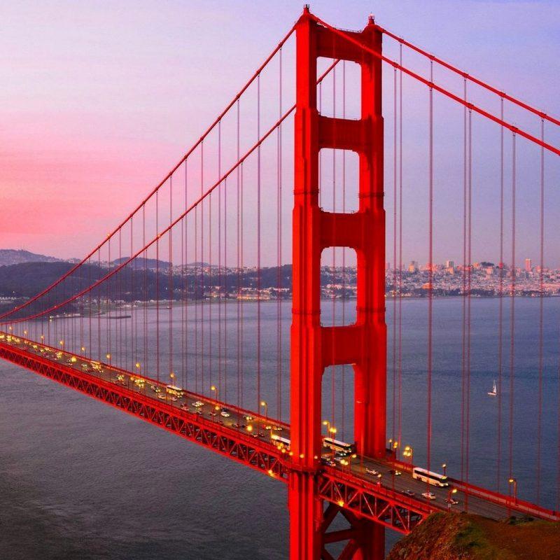 10 Most Popular Golden Gate Bridge Wallpaper 1920X1080 FULL HD 1920×1080 For PC Desktop 2018 free download popular golden gate bridge in san francisco california hd wallpaper 1 800x800