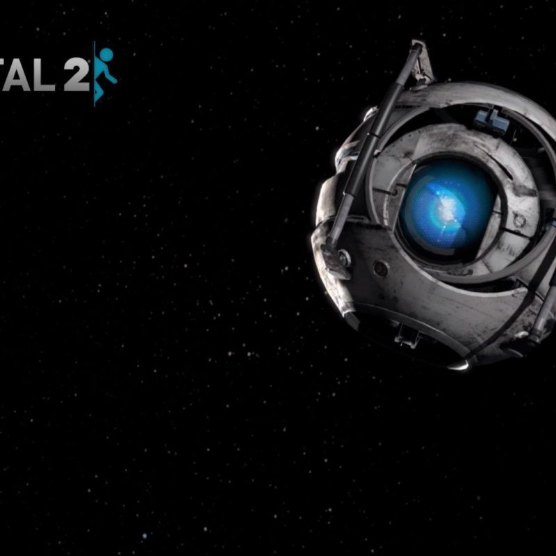 10 Top Portal 2 Wallpapers Hd FULL HD 1080p For PC Background 2018 free download portal 2 wallpapers hd wallpaper cave 800x800