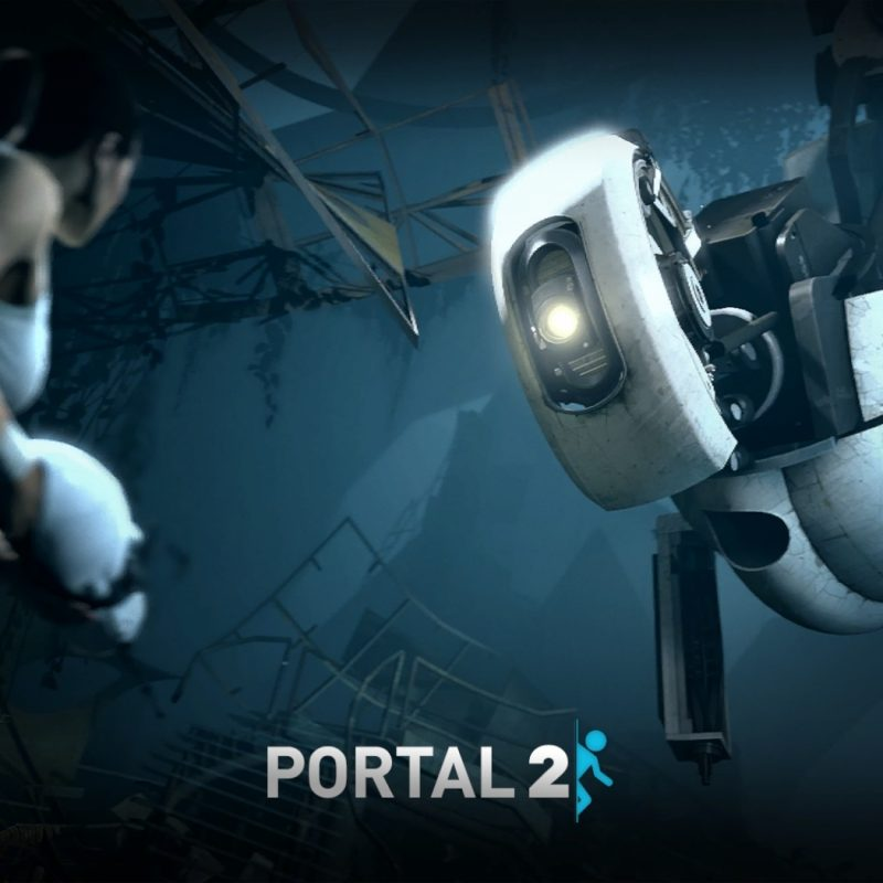 10 Top Portal 2 Wallpapers Hd FULL HD 1080p For PC Background 2018 free download portal 2 wallpapers image mod db 800x800