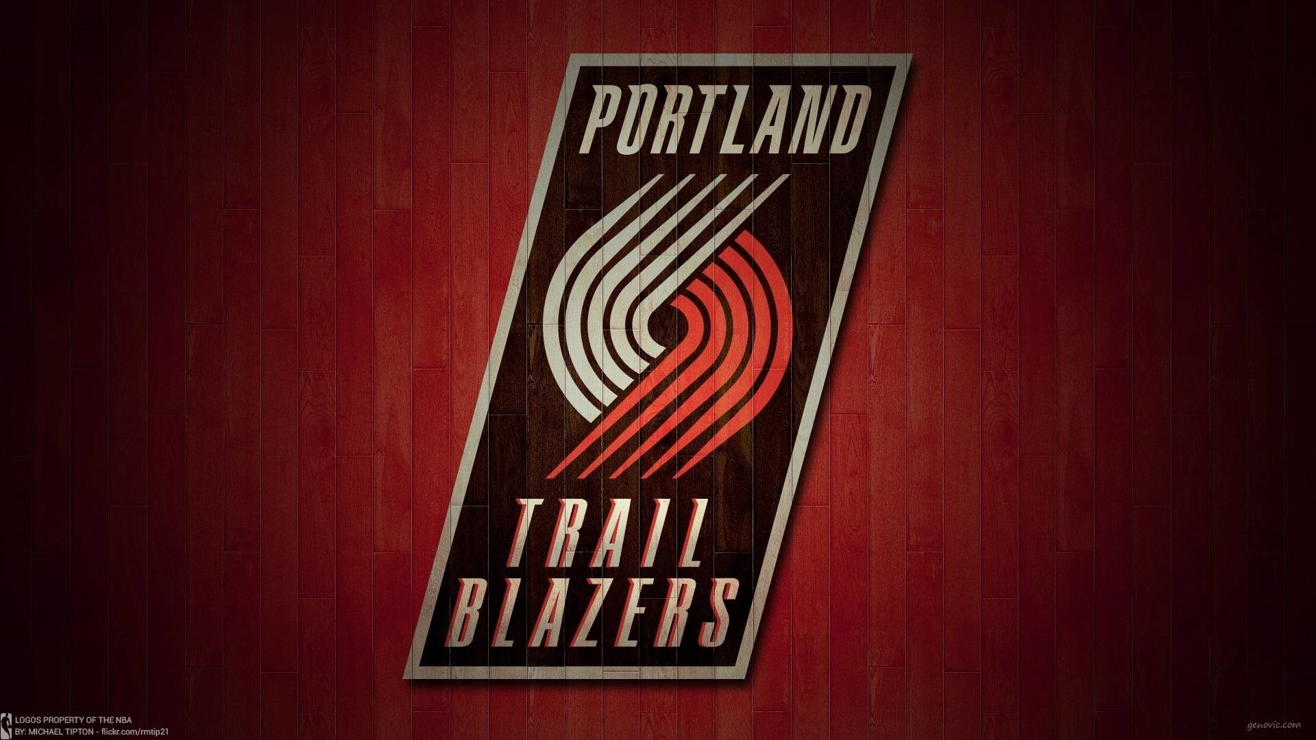 portland trail blazers wallpaper (74+ images)