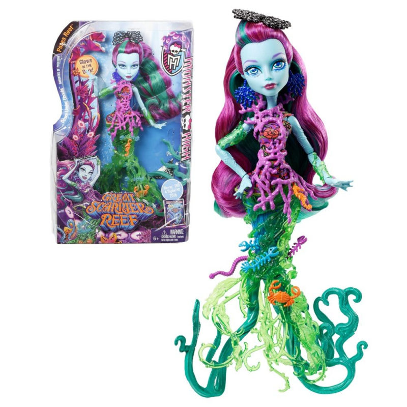 10 Top Pictures Of Monster High FULL HD 1920×1080 For PC Background 2020 free download posea reef mattel dhb48 das grose schreckensriff monster high 800x800