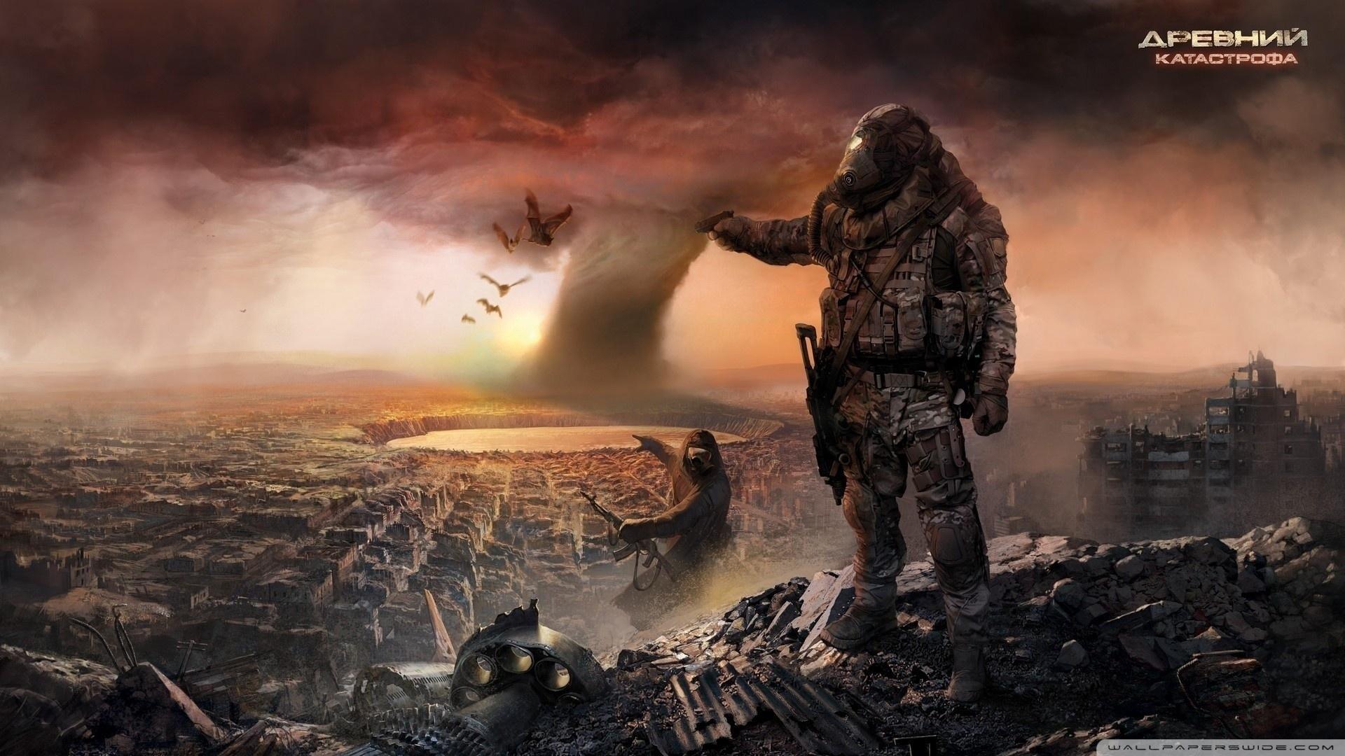 post apocalyptic ❤ 4k hd desktop wallpaper for 4k ultra hd tv