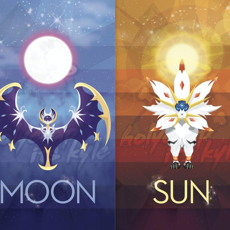 10 New Pokemon Sun And Moon Phone Wallpaper FULL HD 1920×1080 For PC Background 2020 free download poster design for pokemon sun moon i designed imgur 800x800