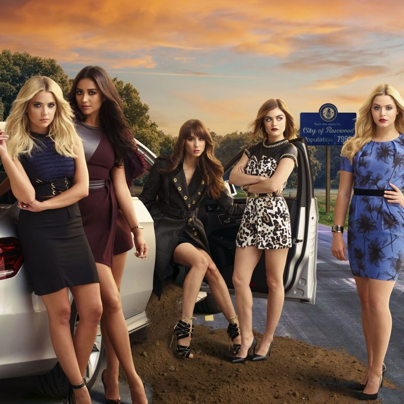 10 Top Pretty Little Liars Wallpaper FULL HD 1920×1080 For PC Background 2020 free download poster promocional de pretty little liars my mess pinterest 800x800
