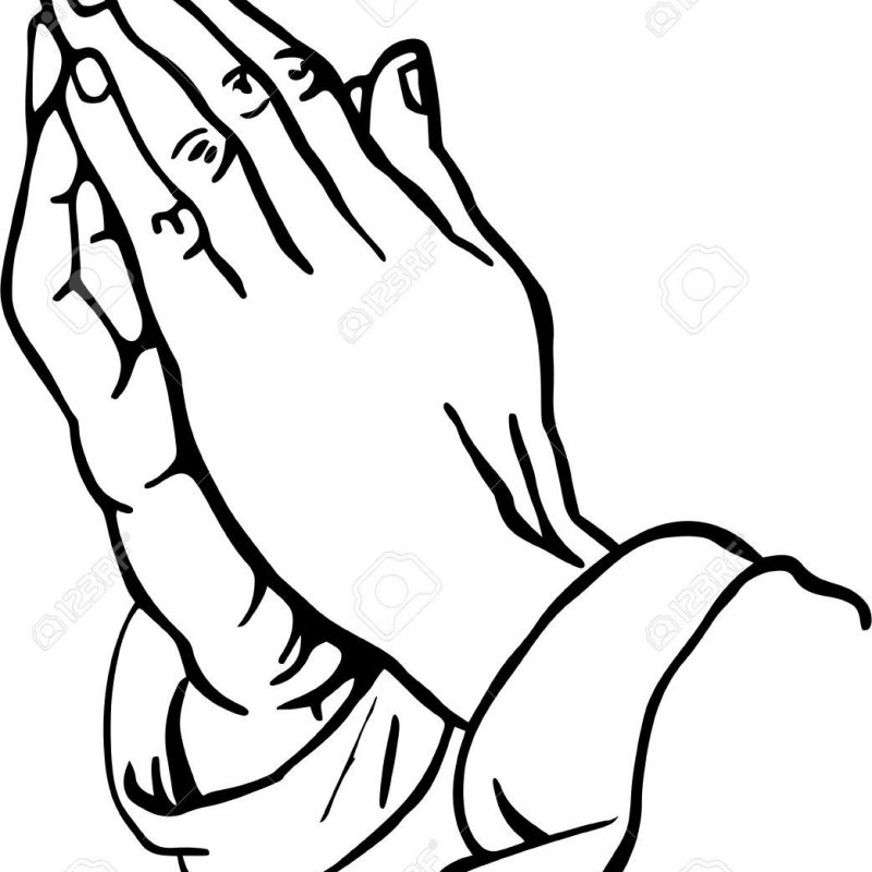 10 Best Image Of Praying Hands FULL HD 1080p For PC Desktop 2021 free download praying hands clipart stock photo picture and royalty free image 1 800x800