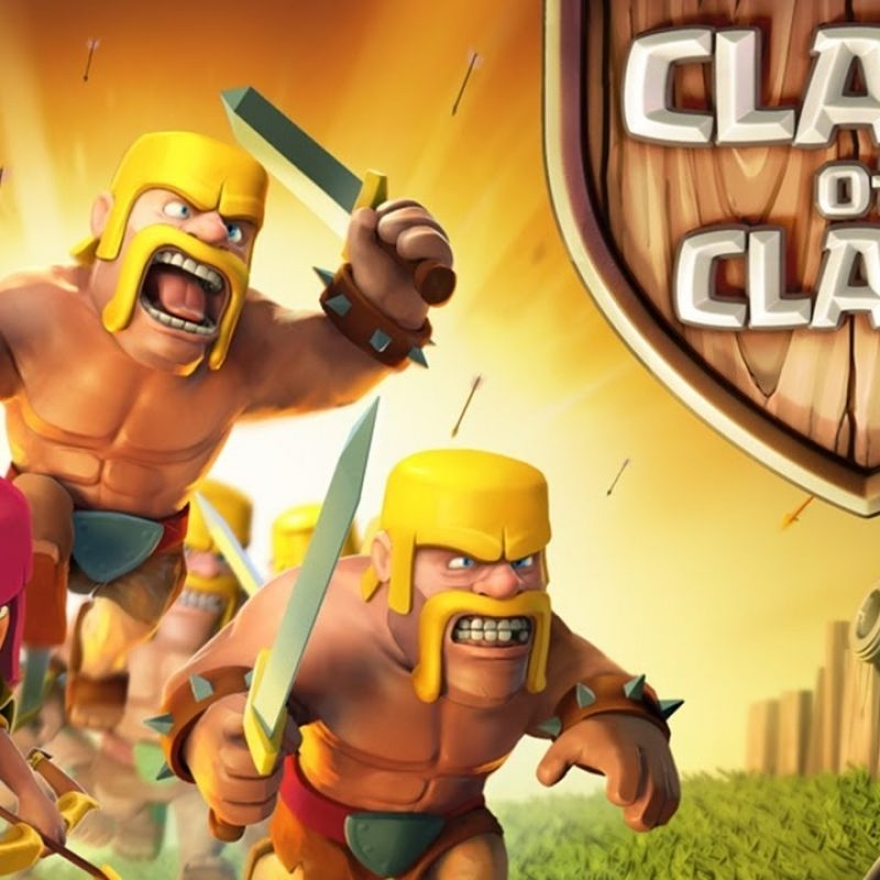 10 Latest Clash Of Clans Picture FULL HD 1920×1080 For PC Desktop 2020 free download presentation clash of clans le jeu mobile de strategie qui fait 800x800