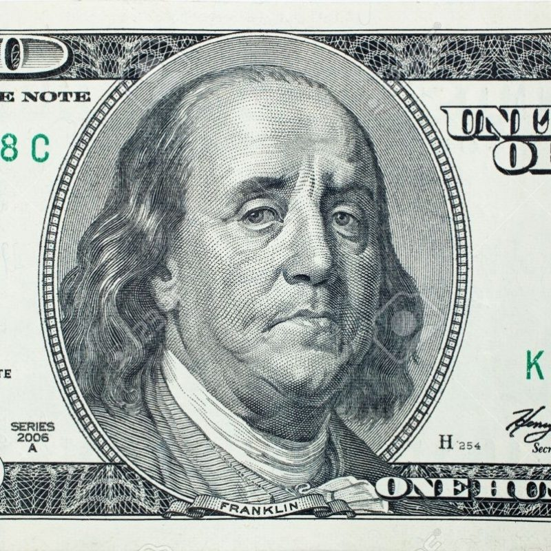 10 Best Image Of 100 Dollar Bill FULL HD 1080p For PC Background 2018 free download president sad benjamin franklin sur 100 us dollar bill banque d 800x800