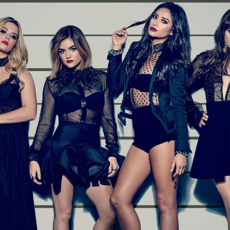 10 Top Pretty Little Liars Wallpaper FULL HD 1920×1080 For PC Background 2020 free download pretty little liars 7 things that need to happen in season 7 1 800x800
