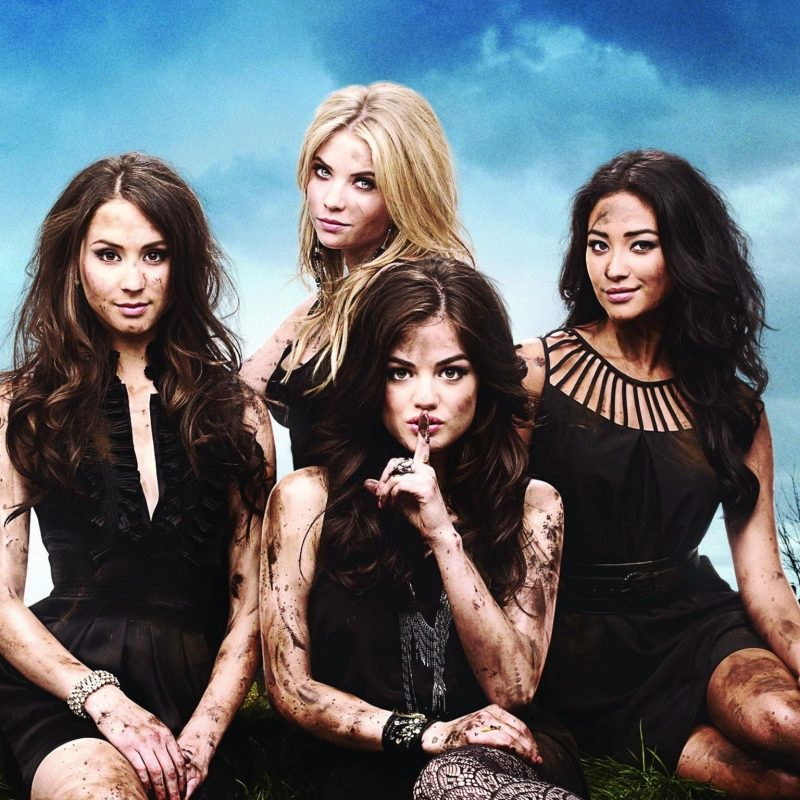10 Best Pretty Little Liar Wallpaper FULL HD 1080p For PC Background 2018 free download pretty little liars phone wallpaper movie wallpapers wallpaper 800x800