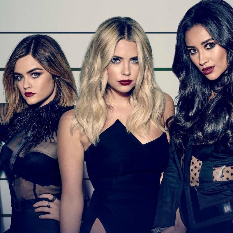 10 Best Pretty Little Liar Wallpaper FULL HD 1080p For PC Background 2018 free download pretty little liars tca spoilers what to expect from the final 800x800
