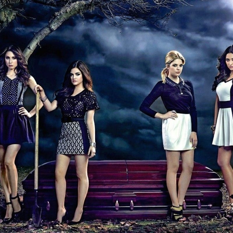 10 Best Pretty Little Liar Wallpaper FULL HD 1080p For PC Background 2018 free download pretty little liars wallpapers 32 hd pretty little liars 800x800