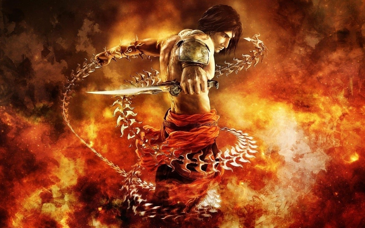 prince of persia wallpaper and background image | 1280x800 | id:470075