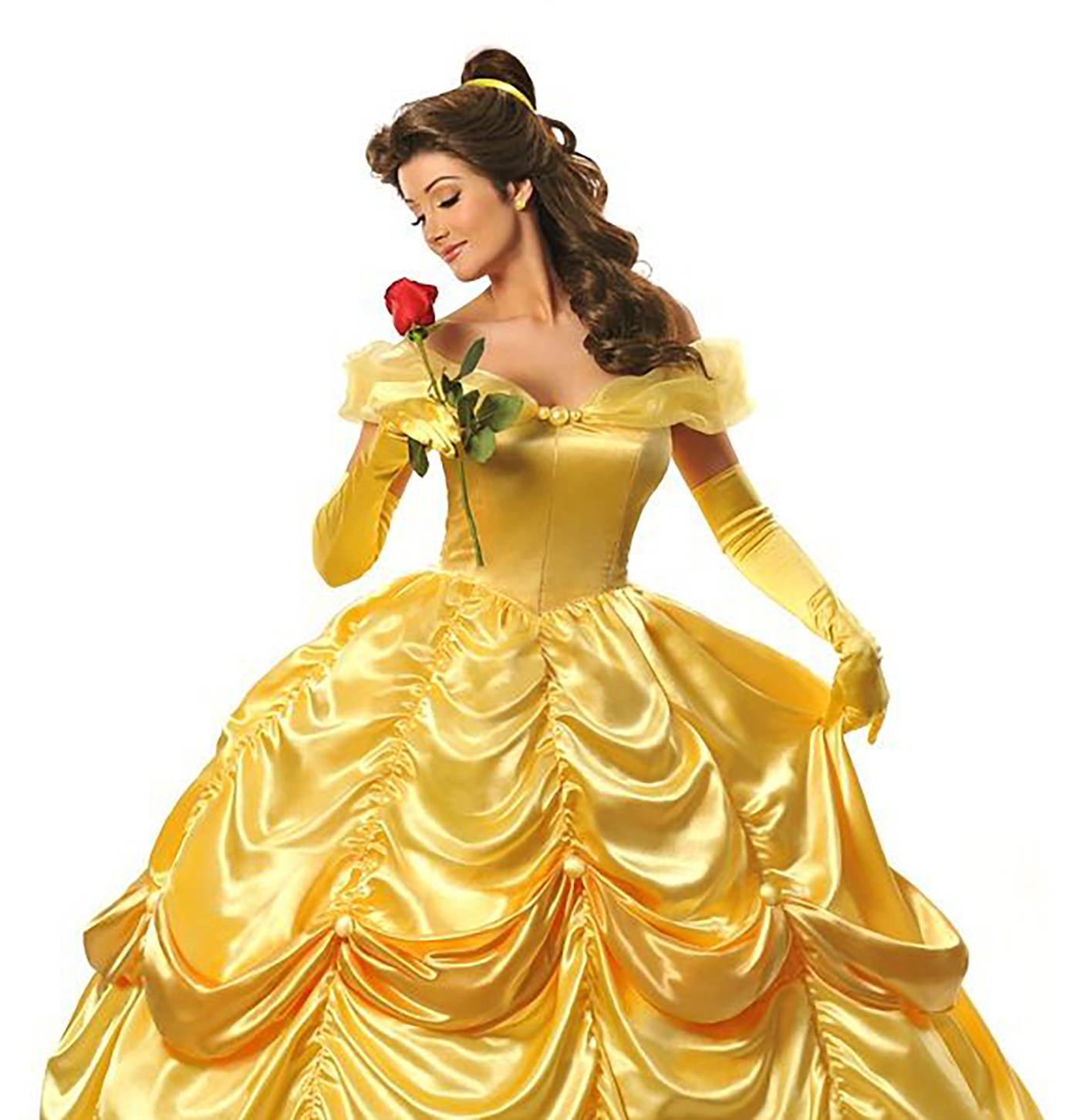 princess belle entertainer - hooray