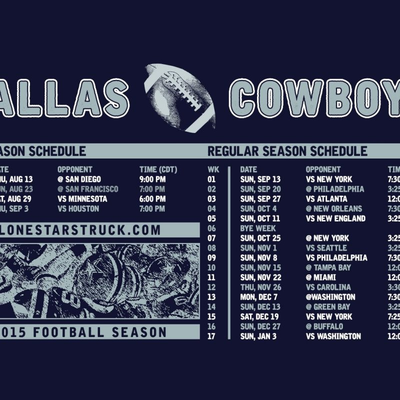 10 New Dallas Cowboys Wallpaper Schedule FULL HD 1920×1080 For PC Background 2021 free download printable dallas cowboys schedule 2017 dallas cowboys wallpaper 2015 800x800