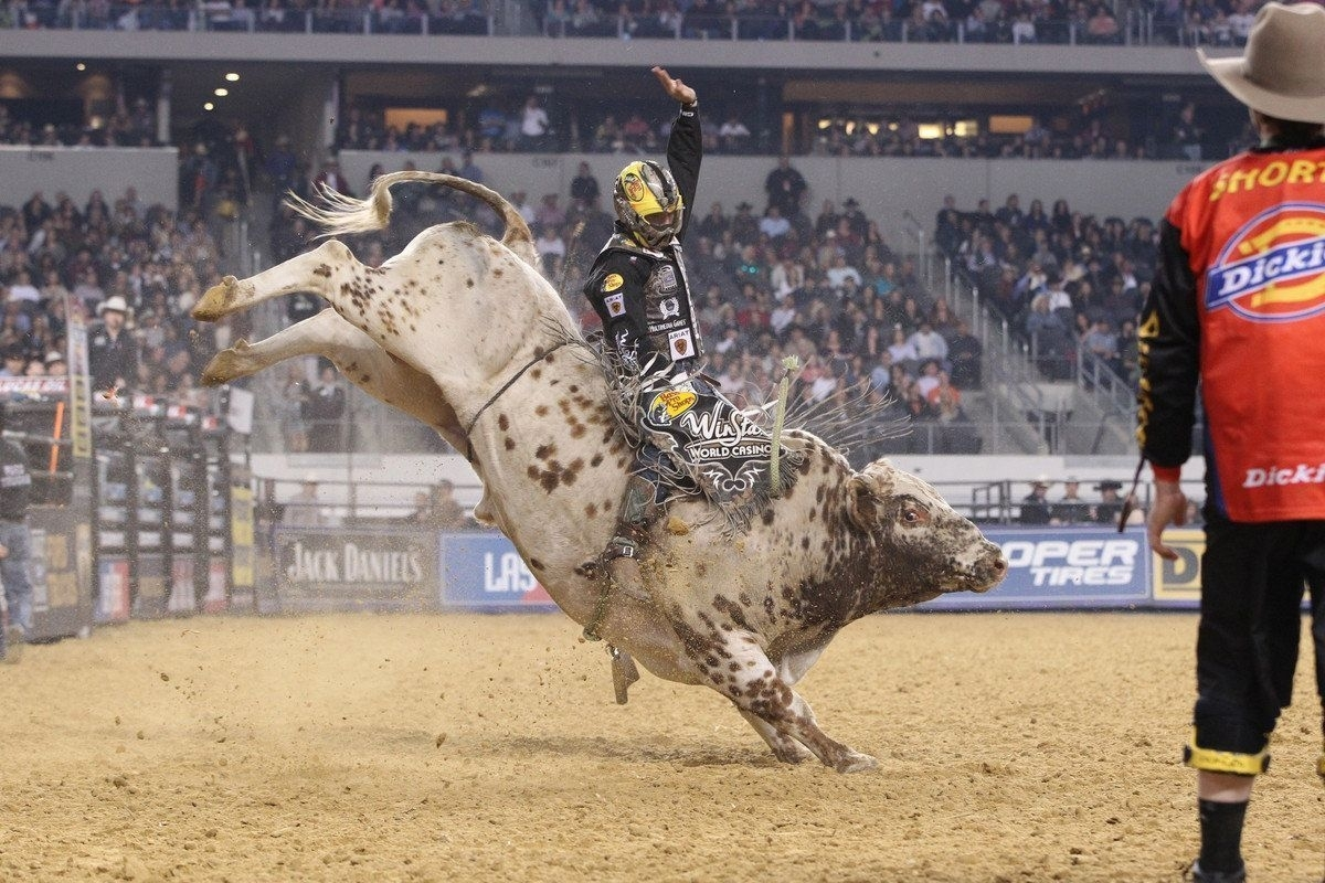 professional bull riders wallpapers - wallpaper cave | free
