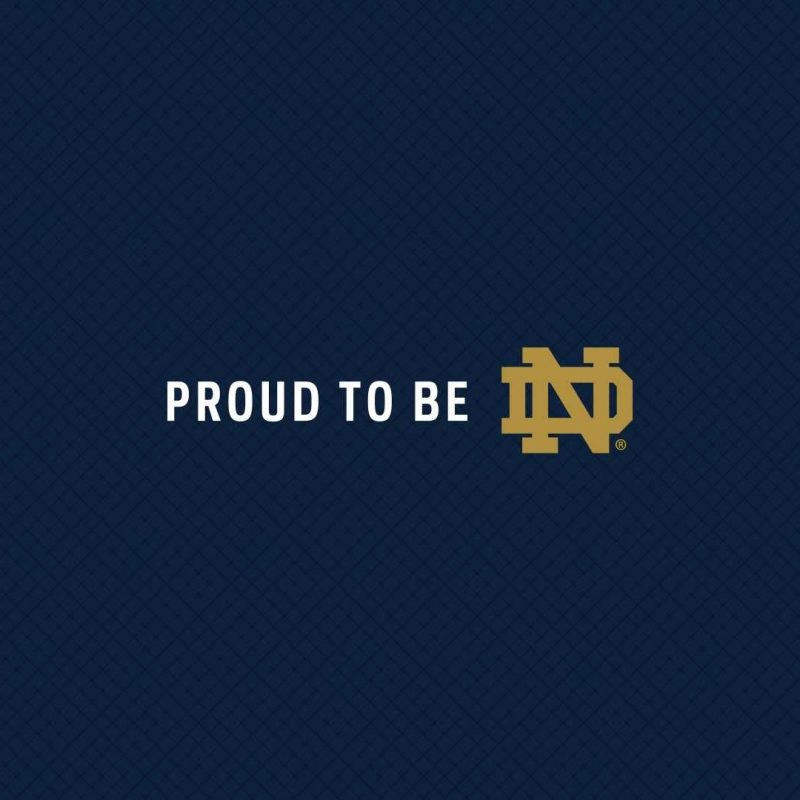 10 Top Notre Dame Fighting Irish Logo Wallpaper FULL HD 1080p For PC Background 2020 free download proud to be nd university of notre wallpaper hd dame football for 800x800
