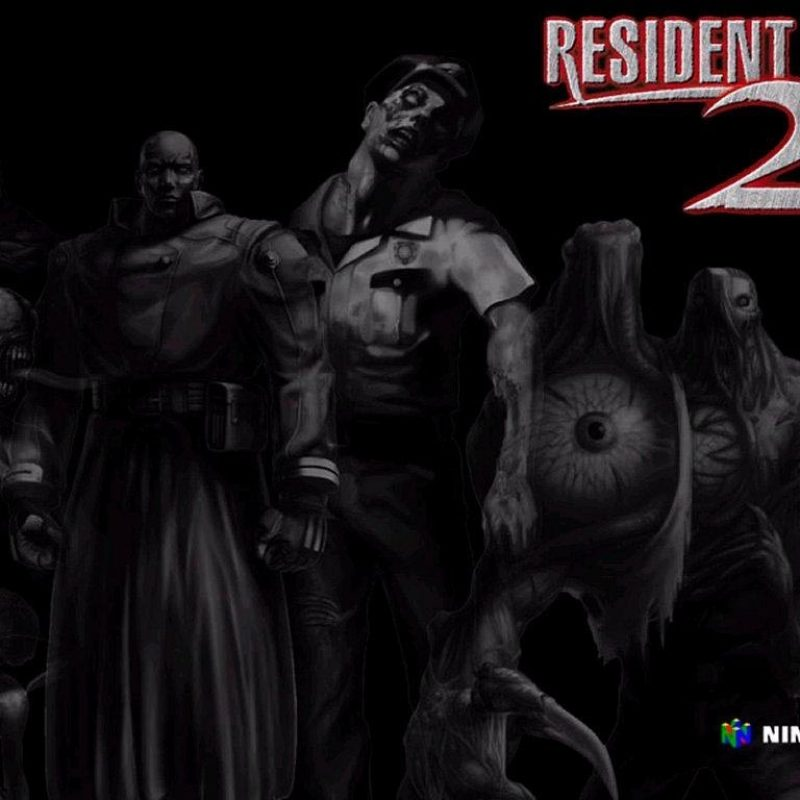 10 Top Resident Evil 2 Wallpapers FULL HD 1920×1080 For PC Background 2018 free download ps vita games resident evil wallpapers 800x800