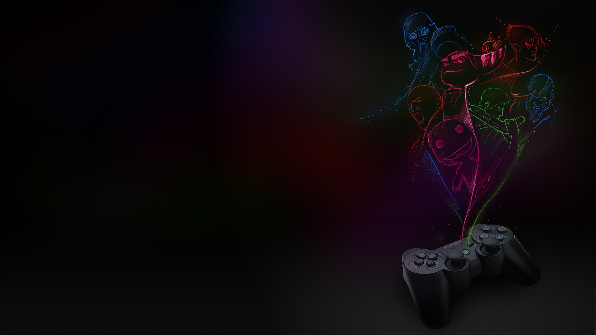 ps3 backgrounds - page 2 of 3 - wallpaper.wiki