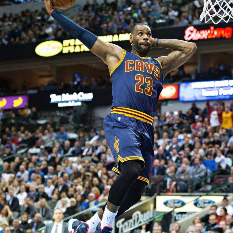 10 Best Pictures Of Lebron James Dunking FULL HD 1080p For PC Desktop 2018 free download psbattle lebron james dunking a basketball casually photoshopbattles 1 800x800