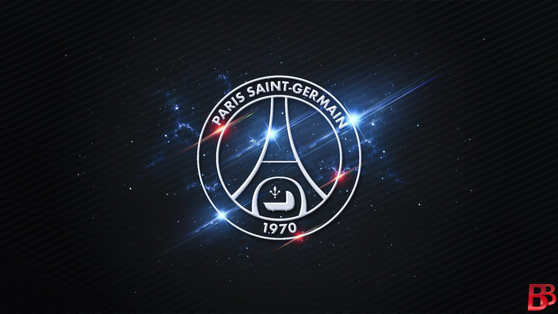 psg hd wallpaper | wallpaper | logo facebook, logos, psg