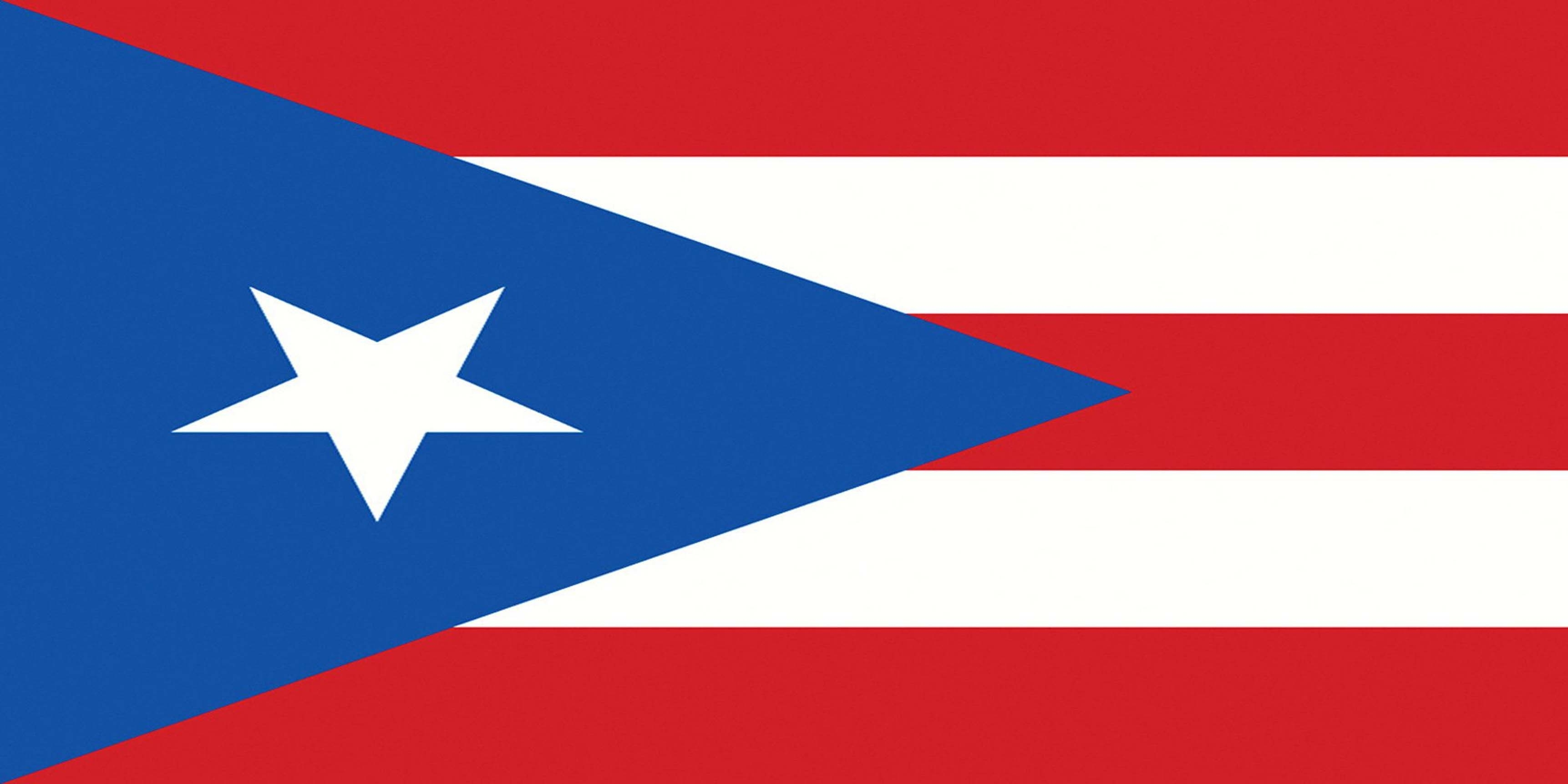 puerto rico flag | national flag of puerto rico | einfon