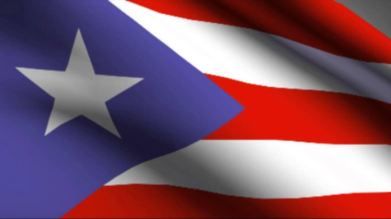 puerto rico flag - youtube